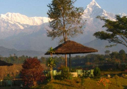 Best of Nepal Ahimsa Tour