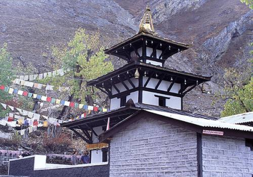 MUKTINATH TOUR BY FLIGHT 4N 5D