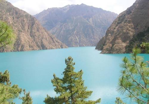 Phoksundo and Upper Dolpo Trek